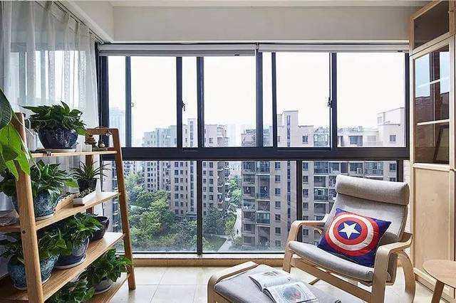 阳台安装玻璃窗,七步搞定!