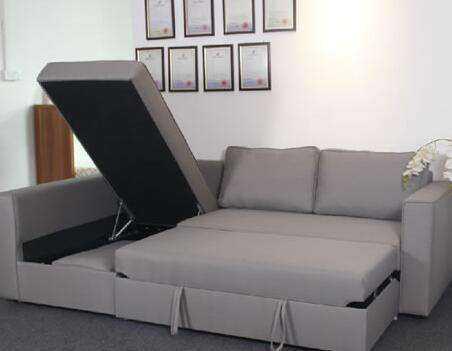 多功能沙发床品牌价格及安装步骤