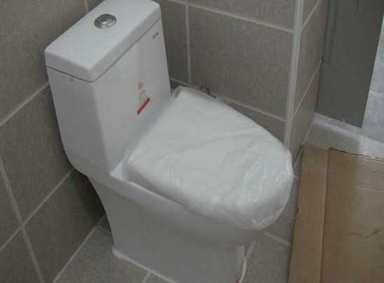 抽水马桶如何安装 抽水马桶安装方法