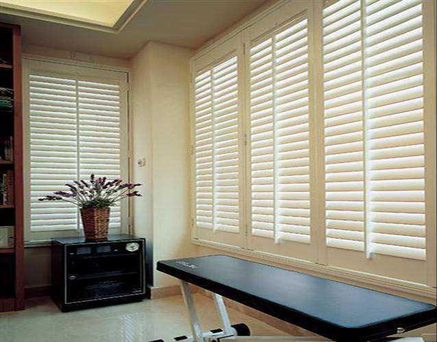 百叶窗怎么安装——百叶窗安装方法