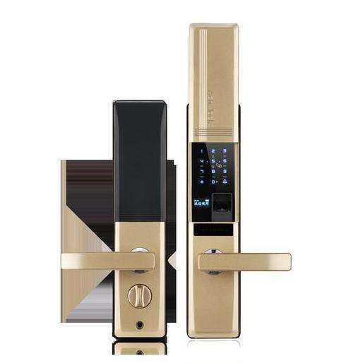 密码锁选购技巧及安装方法