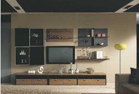 安装电视组合柜的尺寸一般多高好?