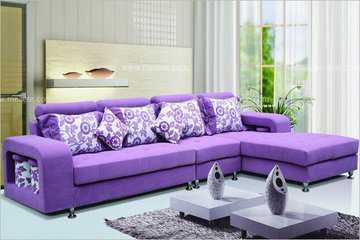 布艺沙发怎么清洗—如何清洁布艺沙发