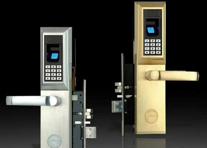 怎么安装指纹锁 指纹锁安装流程
