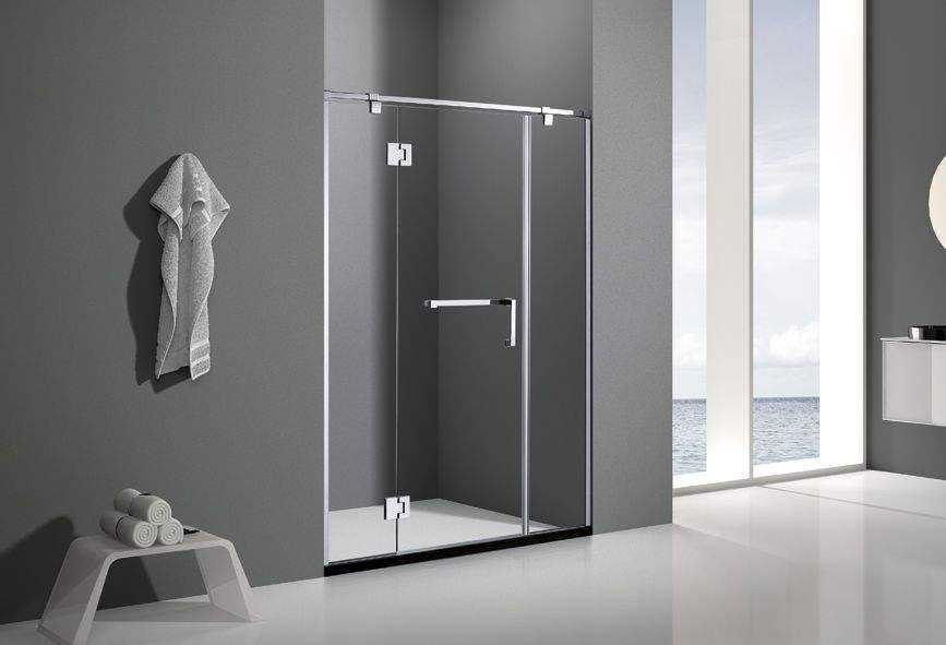 如何将简易淋浴房安装完好,以下步骤和注意事项要牢记