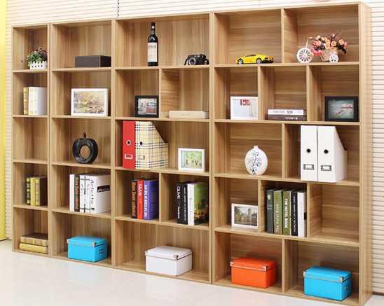 保持书柜长久的亮丽,保养与清洁很重要