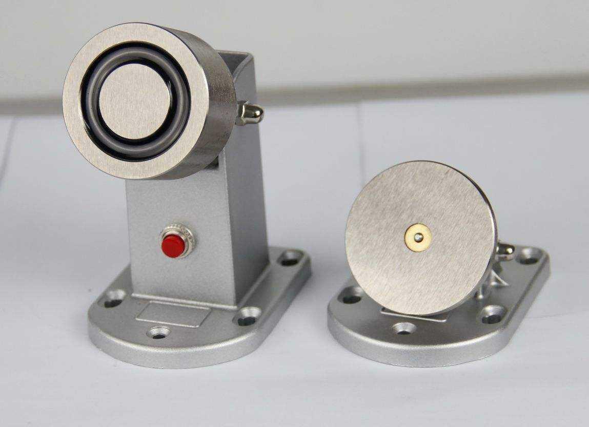 电磁门吸原理简介以及安装方法