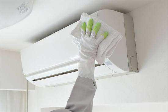 夏季清凉必备神器——空调的保养清理方法