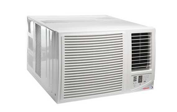 窗式空调怎么安装?窗式空调安装教程