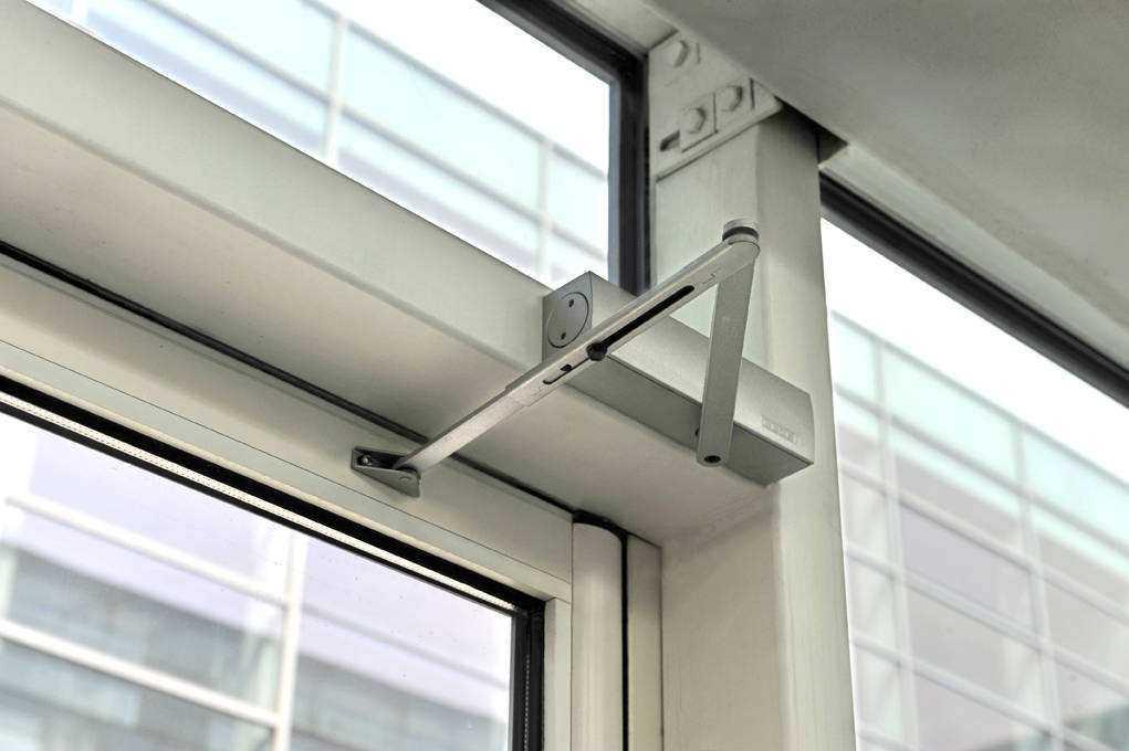 闭门器如何调节 闭门器安装方法