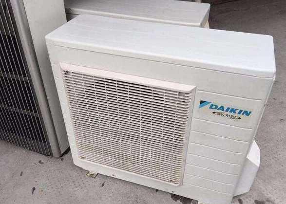 大金空调清洗保养多少钱?