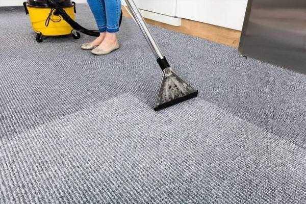 家用地毯需要多久清洗一次?家用地毯清洁技巧