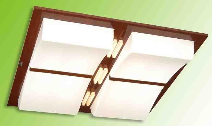 吸顶灯安装步骤与吸顶灯的选购