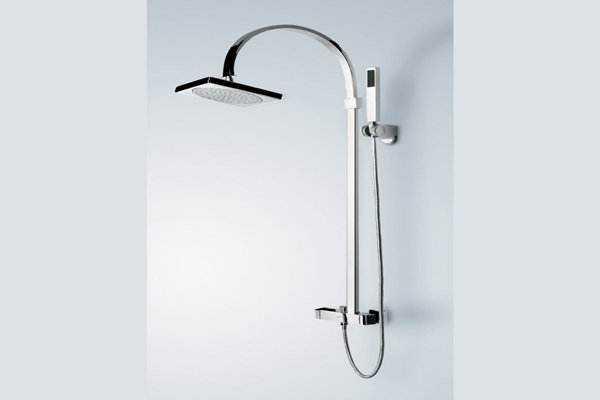 淋浴器安装、淋浴安装方法介绍