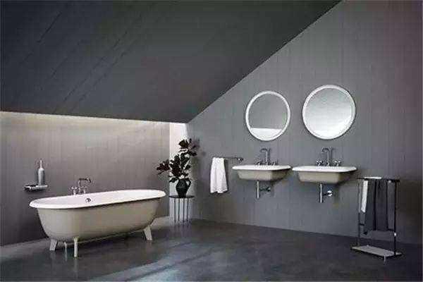 浴室安装,详细介绍浴室淋浴房的安装过程!