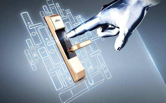 专业指纹锁安装平台教你如何做好指纹锁安装准备