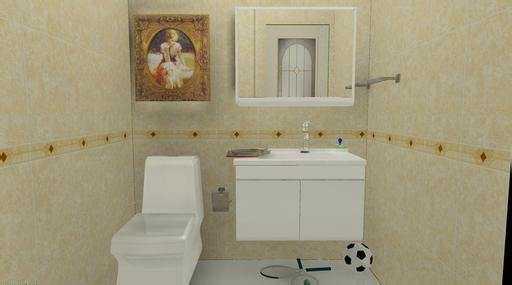 卫浴安装价格及需要注意的问题