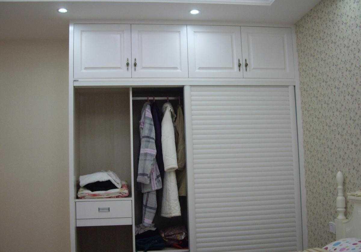 如何安装衣柜?衣柜安装教程