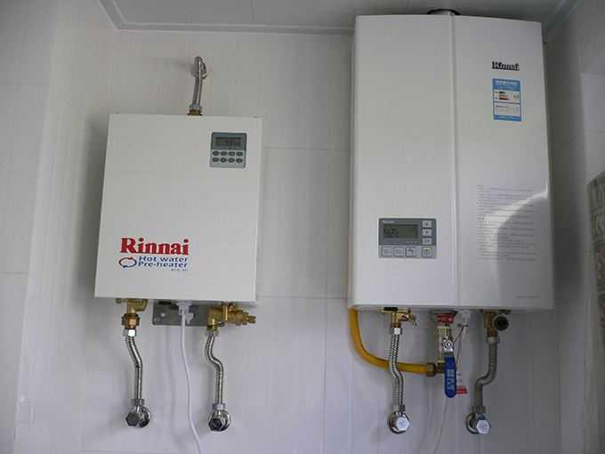 燃气热水器安装配件以及安装步骤详解