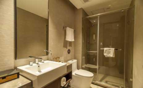 淋浴房怎么安装 淋浴房安装方法