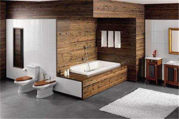 卫浴安装需要注意的三个问题