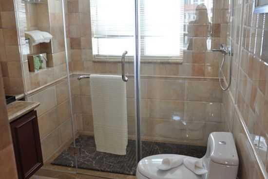 淋浴屏怎么安装,淋浴屏安装步骤