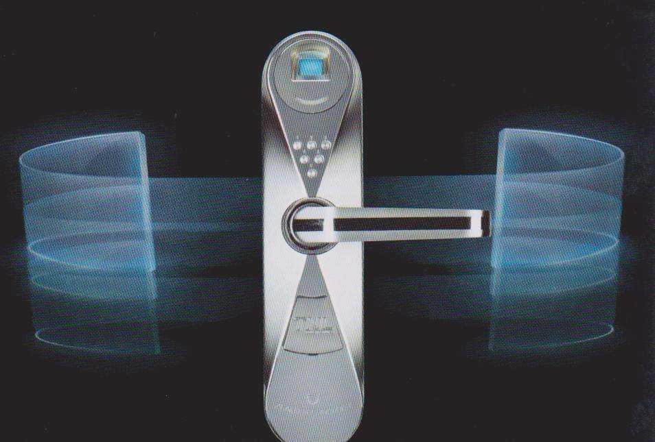 如何安装电子密码锁?电子密码锁拆装