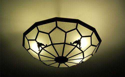 吊灯安装流程和方法