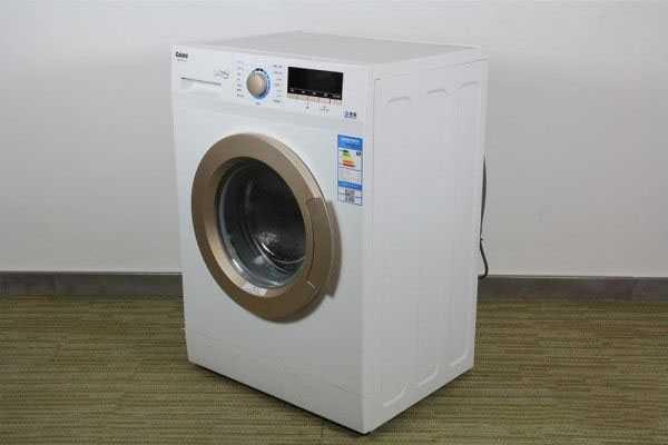 家里的衣服洗干净了吗?洗衣机的选择