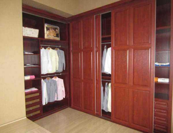 衣柜推拉门安装方法