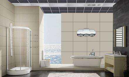 壁挂式浴霸安装注意事项