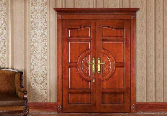怎么安装双开门?双开门安装步骤