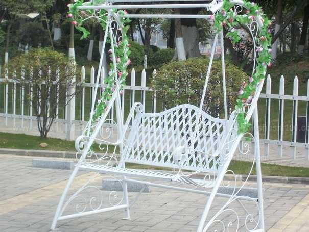 如何自制及安装浪漫的秋千吊椅?满足你的少女心