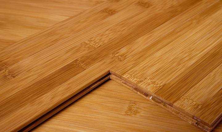 竹地板的安装方法步骤
