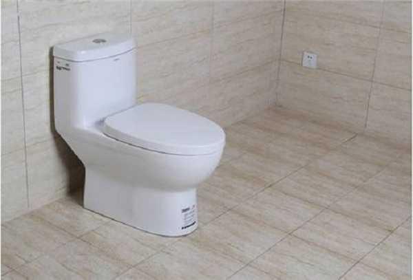 马桶该如何选购?卫浴安装需要注意事项