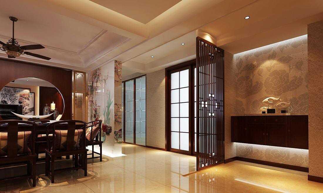 常用家装隔断的种类、使用及安装方法