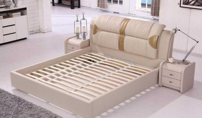 木床怎么安装 木床安装步骤
