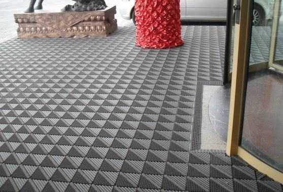 【地垫清洁】家用地垫清洗步骤