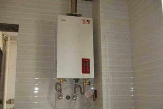 燃气热水器优缺点以及清洗技巧