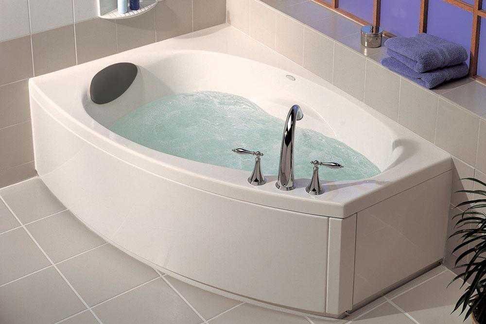 按摩浴缸的安装方法?装浴缸时其他装修还没完成该怎么做