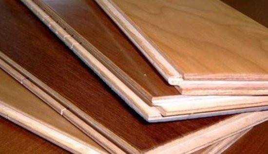 实木复合地板安装方法及注意事项