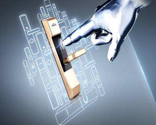 指纹锁安装平台