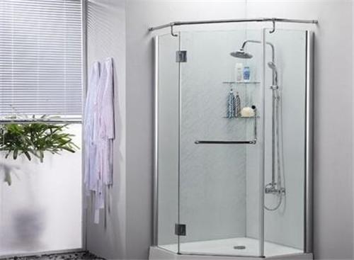 淋浴房防水条怎么安装?教你两招轻松搞定!