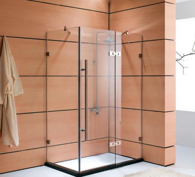 淋浴房的安装费怎么计算?这些方法值得一看
