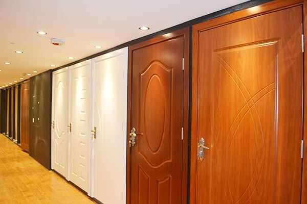如何快速修复木门损坏,木门油漆修复方法步骤