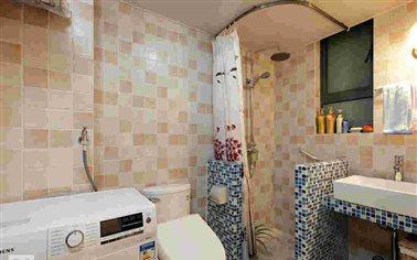 淋浴房有窗户怎么安装