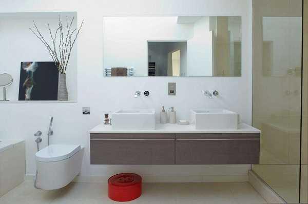 还不知道怎么安装浴室柜吗?相关小知识看看吧