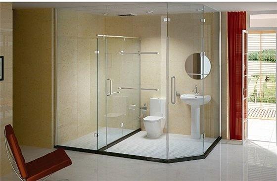 淋浴房如何安装?14个要点保准一学就会!
