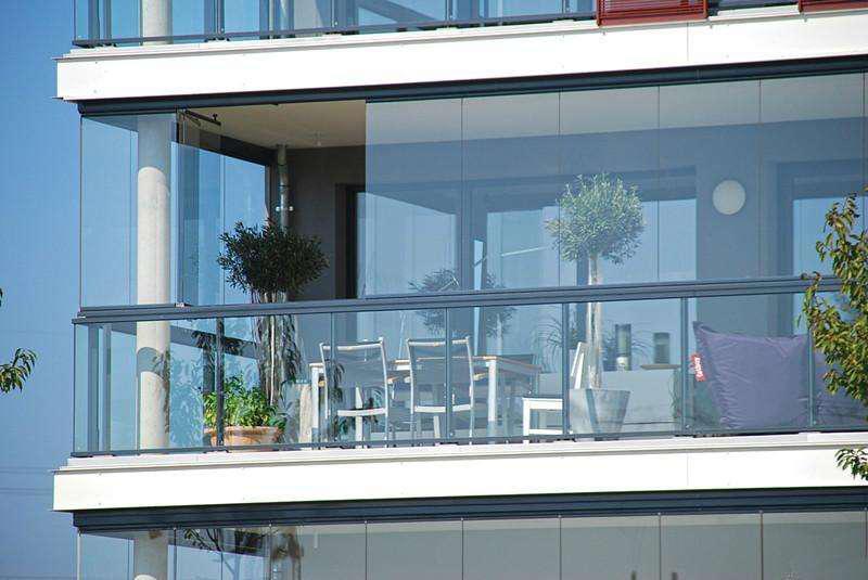 阳台安装知识:无框阳台窗怎么安装