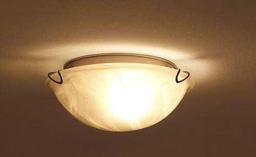 了解一下家用灯具安装的注意事项吧